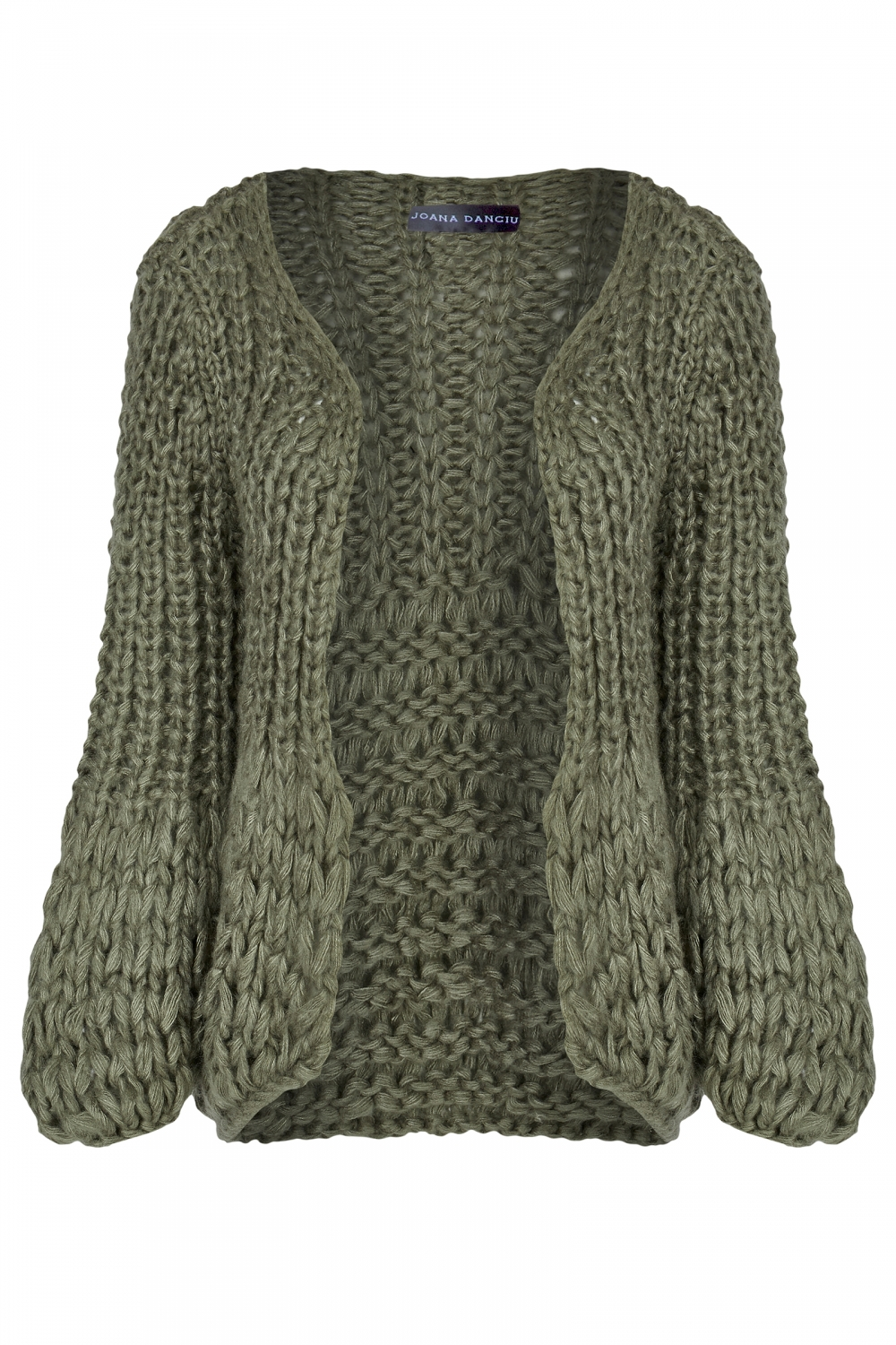 Strickjacke Noemi