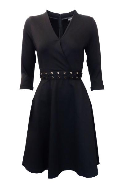 Kleid Jolly schwarz
