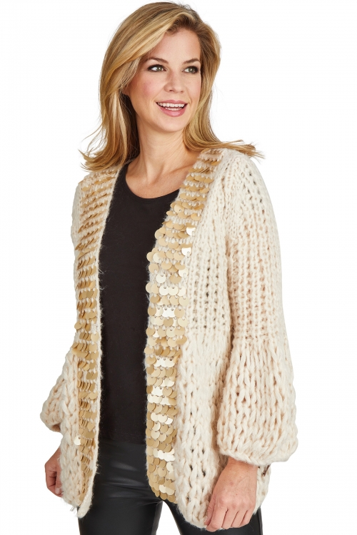 Strickjacke Lima