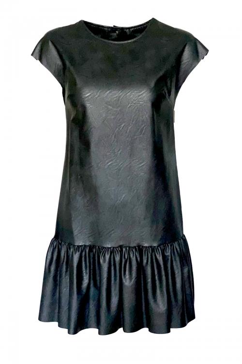 Kleid Denna schwarz